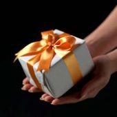 Приворотный подарок