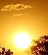 Солнце и белая магия
