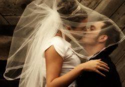 Свадьба после приворота